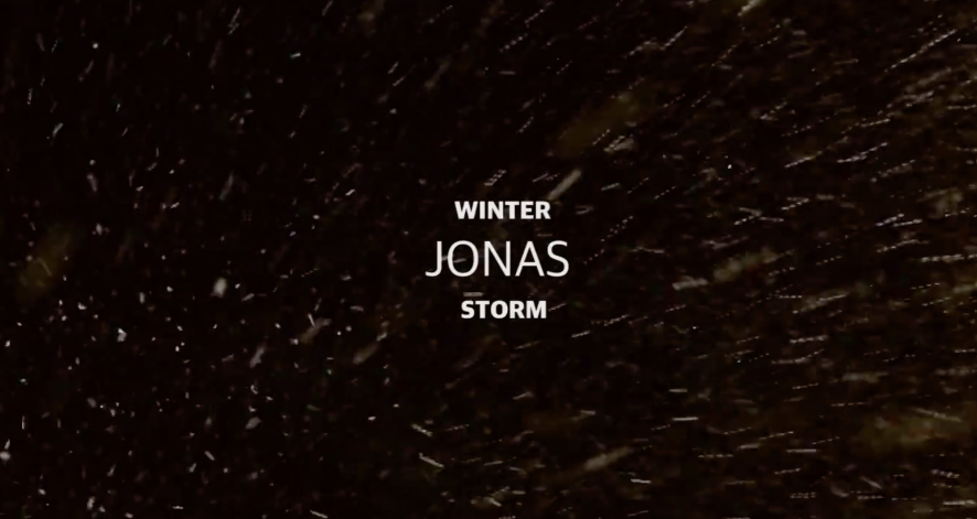 Winter Storm Jonas