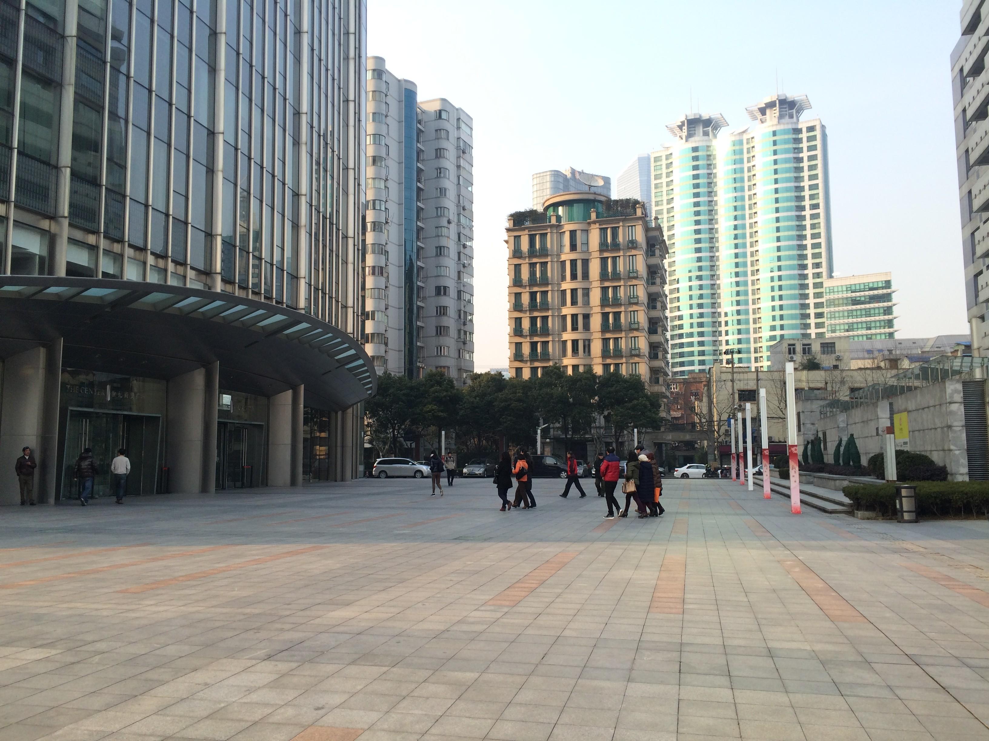 Shanghai Skate Spot