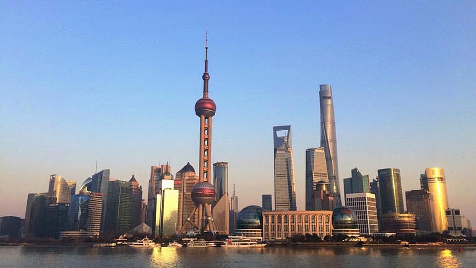 Shangahi An Expat Perspective